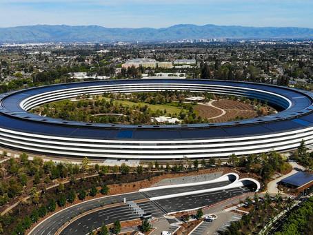 Apple anuncia programa de residência em Inteligência Artificial e Aprendizado de Máquina