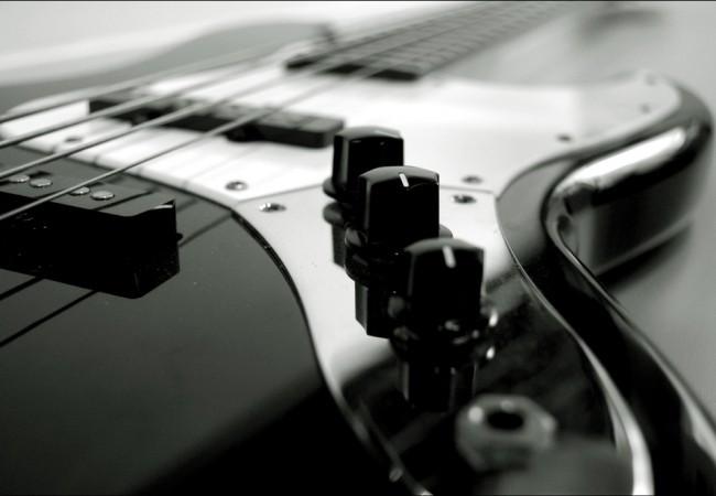 Bass Guitar - Teach Me Bass Guitar