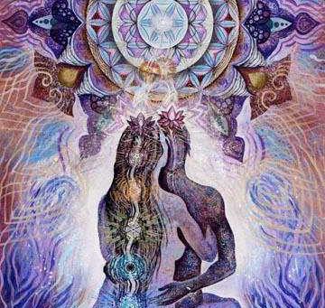 Le Tantra vous invite à une sexualité sacrée