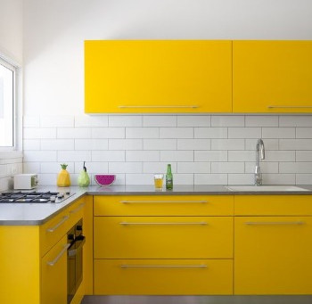 Four Modern and Inspiring Kitchen Remodeling Projects