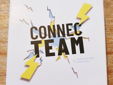 [ JEU D'AMBIANCE ] Connec'Team