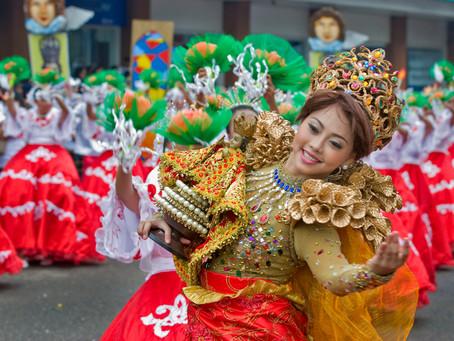 Национальные традиции Филиппин