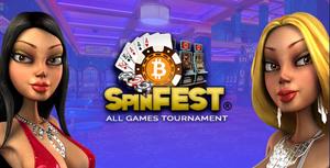 SPIN FEST TOURNAMENT