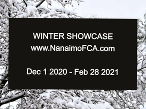 Winter Member Showcase