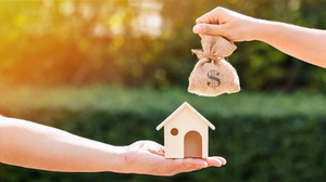 home equity loan allows you cash out the difference for your emergency needs.