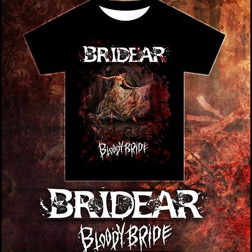 BRIDEAR - Bloody Bride T-shirt