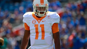 Ranking Tennessee quarterbacks over the past decade (2010-2020)