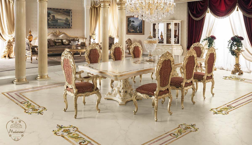 Now that you have narrowed down your options, you can finally focus on the most crucial aspect of a dining table, i.e., its style. Like every art form, interior design is also constantly evolving, and you will want to make sure the dining table works well with the other furniture of your home and harmonizes with the interior decor of the room.