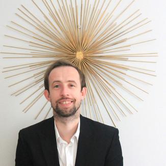 Aaron Hindmarsh, Senior Design Engineer