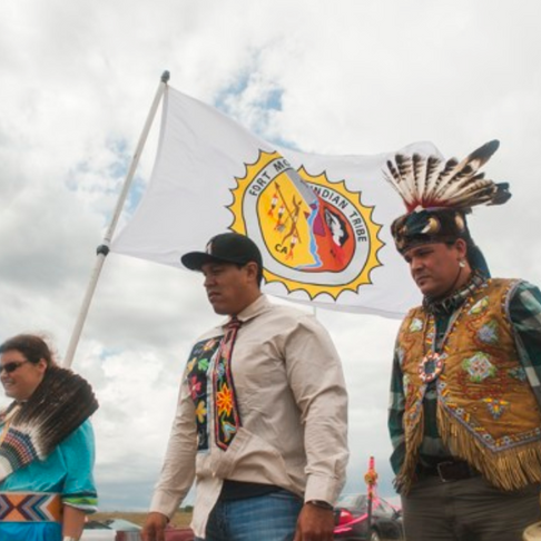 Ways You Can Help The Standing Rock Sioux Tribe Fight the Dakota Access Pipeline