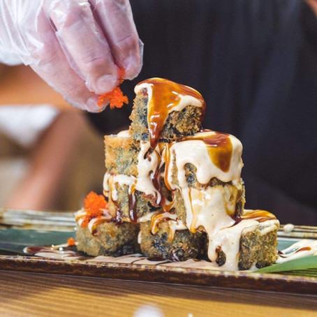 AKITA   Sushi and more...