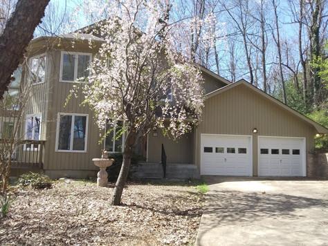 108 Chestnut Ridge Road Mills River, NC 28759 MLS ID#: 3575616