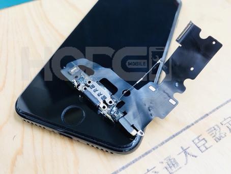 iPhone7 ライトニングコネクタ交換