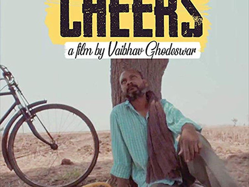 Cheers! short film review