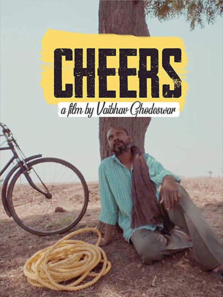 Cheers! short movie review