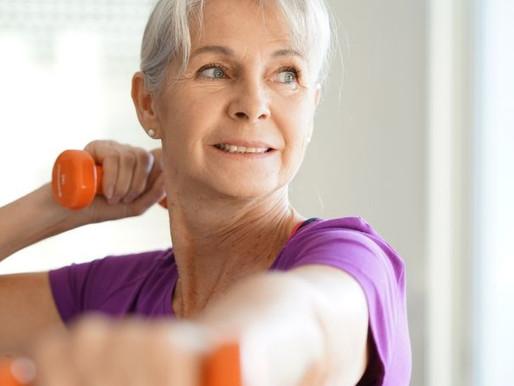 Great Exercises for Older Women