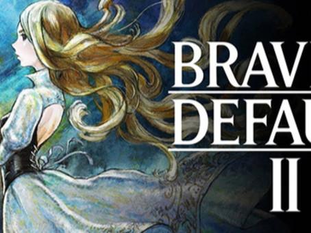 NEWS | Octopath Traveler-Entwickler kündigen Sequel Bravely Default II an