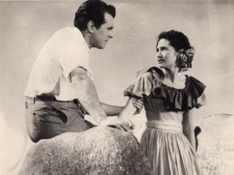 Película del mes (Junio): Río abajo 1950