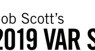VAR Stars 2019 List - JourneyTEAM as a  TOP 100 ERP Organization