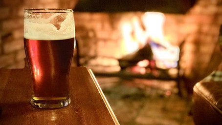 Thanksgiving Without the Hangover: 5 Non-alcoholic Beers to Take Home for the Holidays