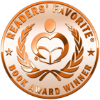 Winner of Readers' Favorite Bronze Award