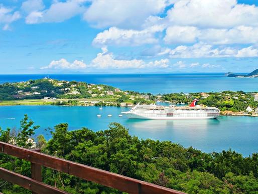 St. Lucia - Educación a través de los ojos del nativo