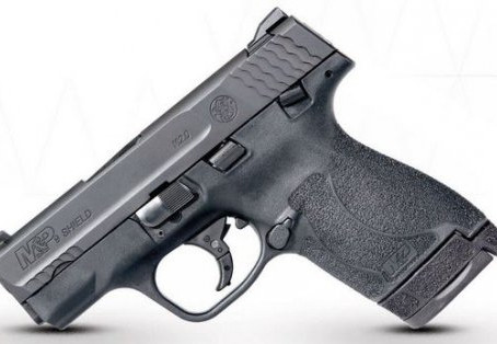 Consider a Shield for Your Defense (Quick Review of the M&P Shield 2.0 9MM)