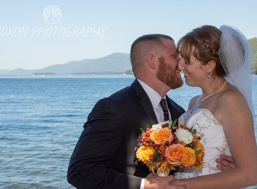 The Noxon's Top 5 Reasons to Elope.