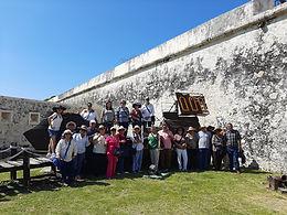 Campeche Grand Tour
