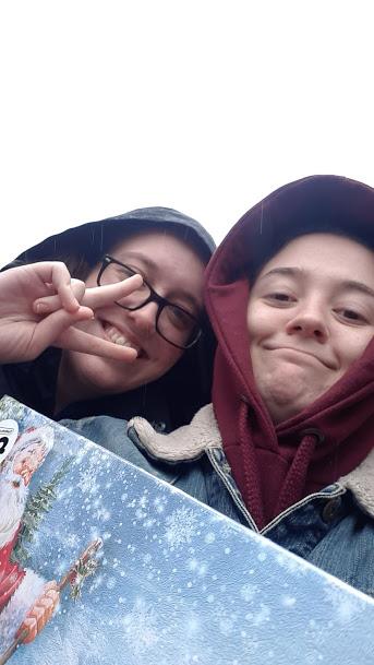 Kylie & Me