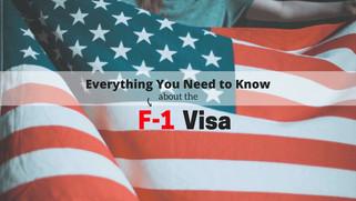 移民局新规!秋季全网课的F1签证留学生或将面临强制离境