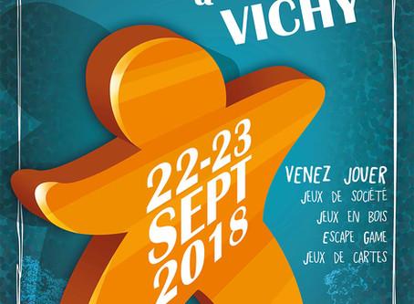 Les Salons Pros: Vichy, Essen et les autres