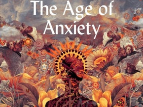 The Age of Anxiety : a review