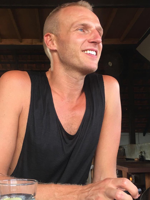 Nathan Morse Facilitator of Who am I? Virtual Retreat for gay men