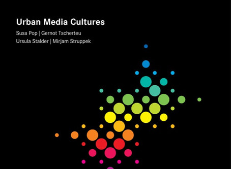Urban Media Cultures: (Re)Shaping the Public Space through Urban Screens and Media Architectures