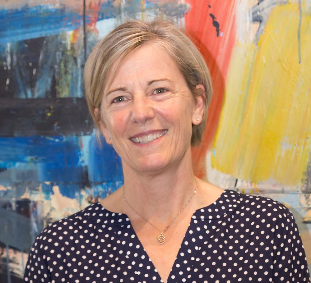 Picture of Dr. Nancy Schellhorn