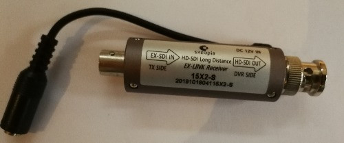 EX-SDI to HD-SDI converter - skoopia 15X2-S