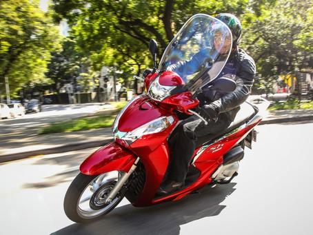 """Aquela vez que eu li: """"scooter é ideal para as mulheres"""""""