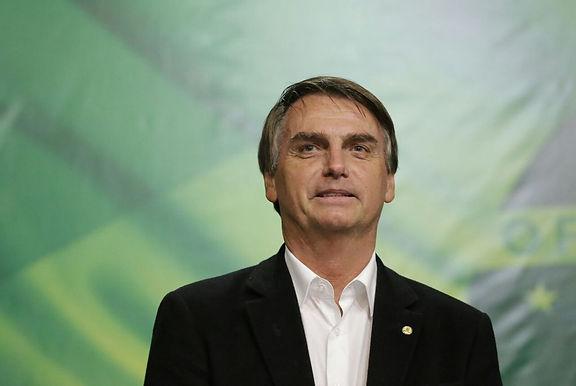 BOLSONARO 17 – Candidato vence a disputa e é parabenizado por líderes políticos mundiais