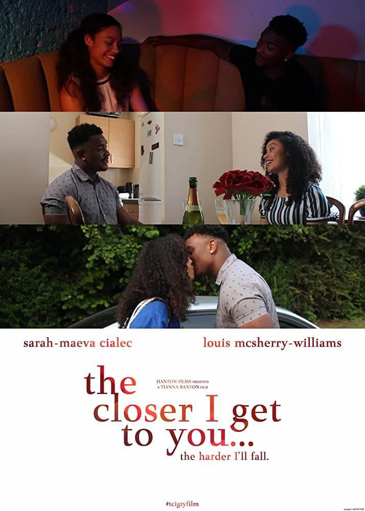 The Closer I Get To You Short Film Review