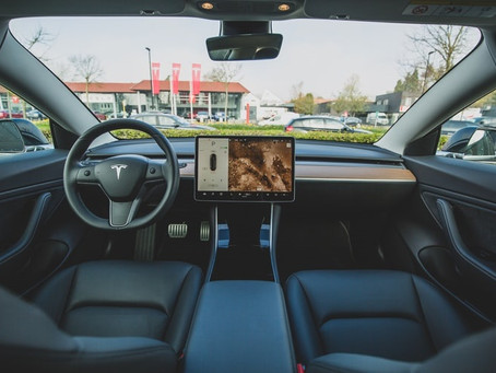 Insurance to be 'major product' of Tesla, suggests Elon Musk