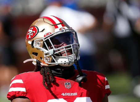 Fantasy Griddle Week 7 Waiver Wire Podcast with FAAB Bids