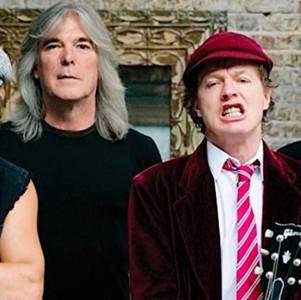 """AC/DC announce la sortie de leur nouvel album """"Power Up"""" due le 13 Novembre"""