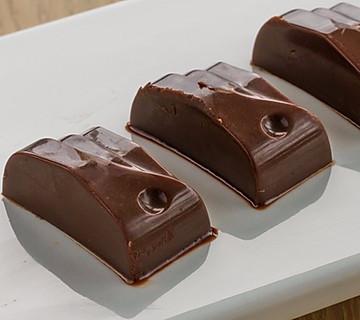 Glad i sjokolade?