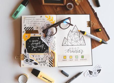 Blijf creatief (en thuis)!