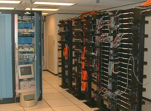 Upgrading, Retrofitting or Expanding a live Data Center?