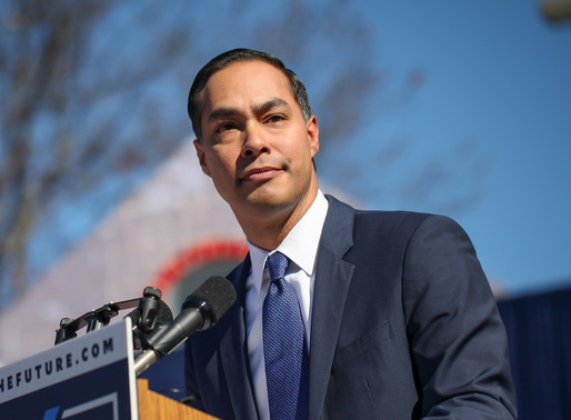On Julián Castro