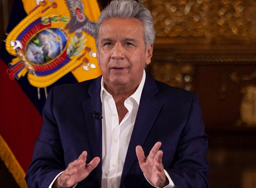 Ecuador renegocia deuda con los bancos de China