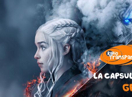 La Capsule Geek - Game Of Thrones