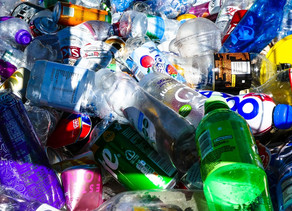 Another look at plastics: the German deposit system